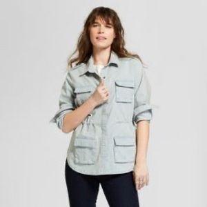 Universal Thread Denim jacket/top